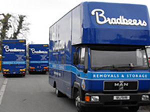 Why Bradbeers Furniture Hire Company?