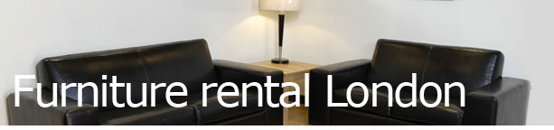 Furniture Rental London