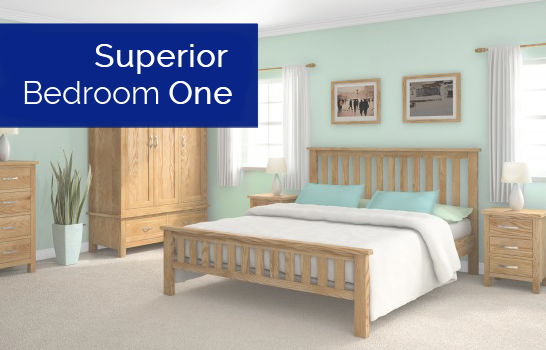 Superior Bedroom One