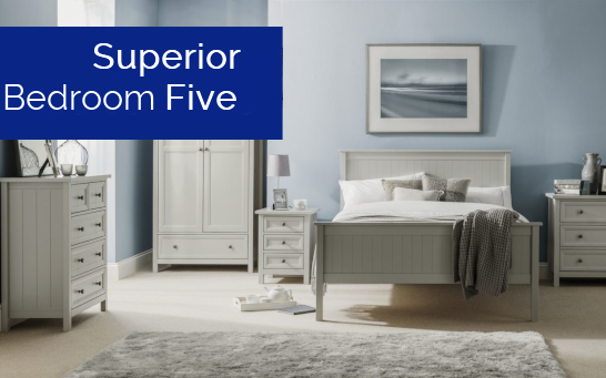 Superior Bedroom Five