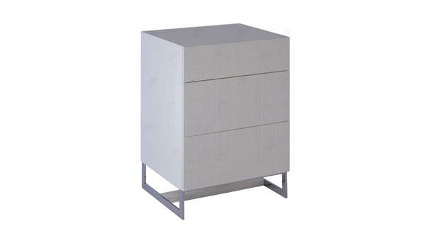 Superior Bedroom Six - 3 Draw Chest