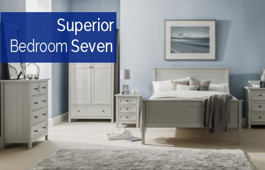 Bradbeers Furniture Rentals Gallery Superior Bedroom Seven