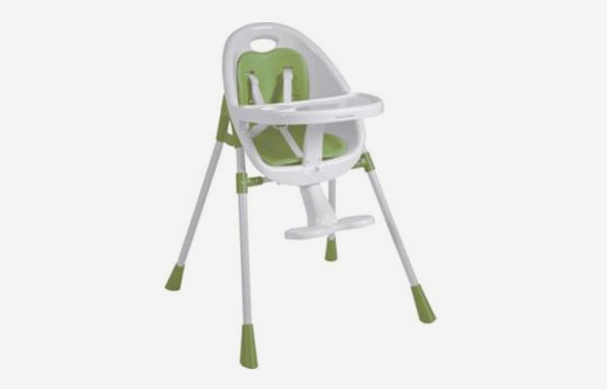 High Chair - 1