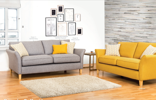Sofa Collection - 11 (Superior Range)